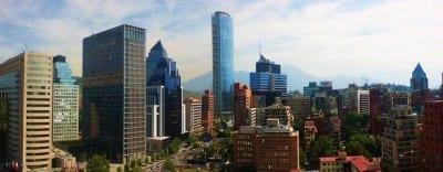 Do mais caro ao mais barato: confira 10 opções de hospedagem em Santiago