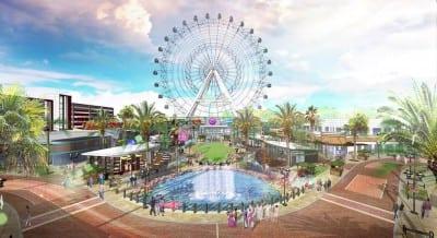 I-Drive 360 é o novo complexo de lazer em Orlando