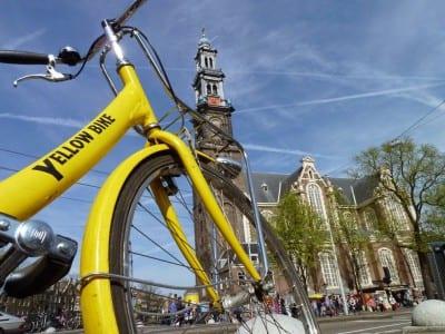 Cinco passeios para explorar Amsterdã de um jeito diferente