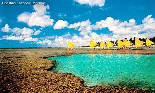 8 piscinas naturais para curtir no brasil dicas de viagem for Piscinas norte