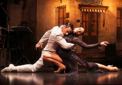 Onde assistir espetáculos de Tango em Buenos Aires?