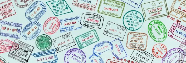 Resultado de imagem para passaporte tumblr