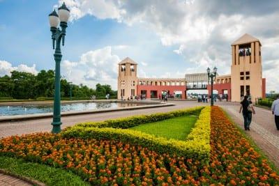 10 cidades turísticas e baratas no Brasil