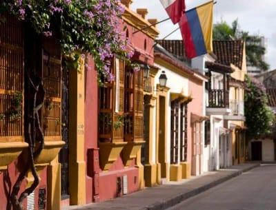 Passagem aérea Porto Alegre para Cartagena com bom preço!