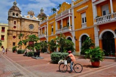 Guia de Cartagena: onde dormir, o que fazer e onde comer