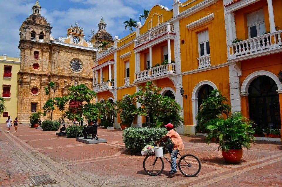 Guia de Cartagena: onde dormir, o que fazer e onde...