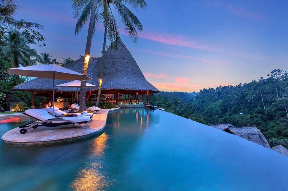 o que é Glamping Bali