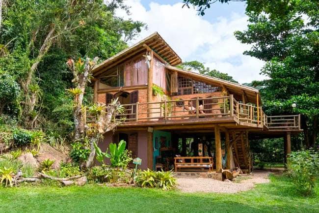 casas na árvore no Brasil 6