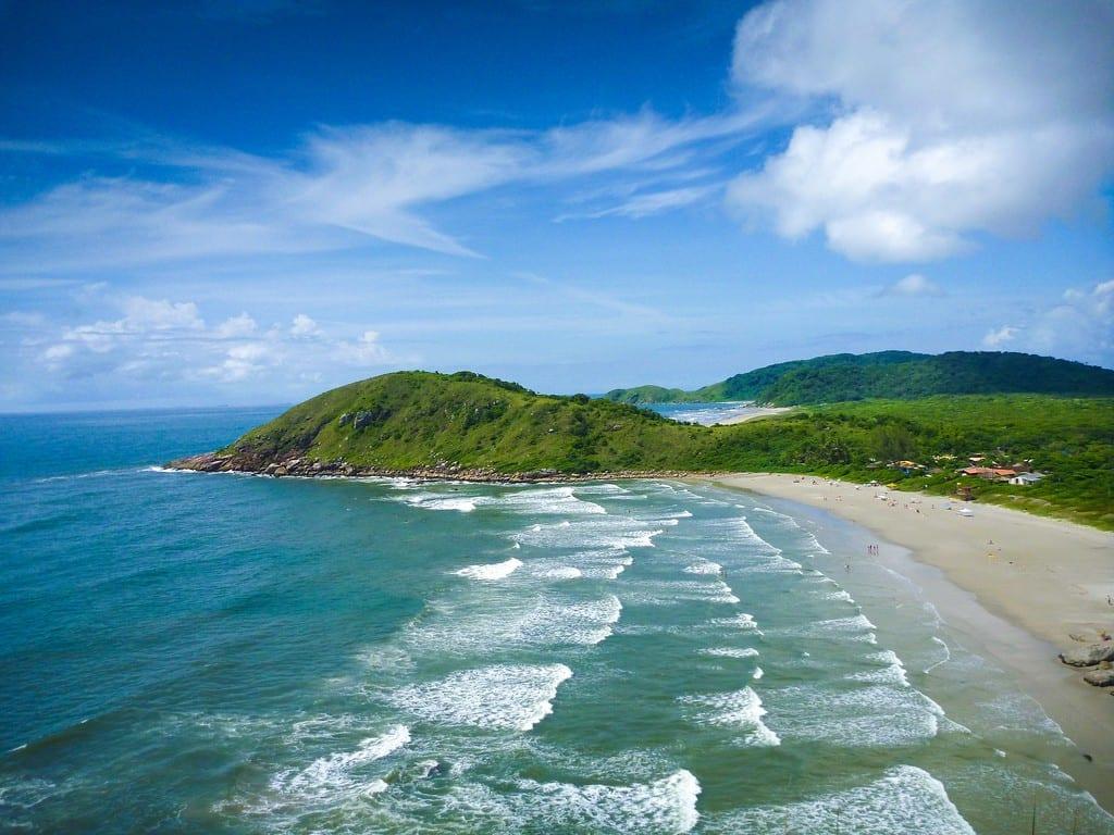 lugares para viajar a dois ilha-domel