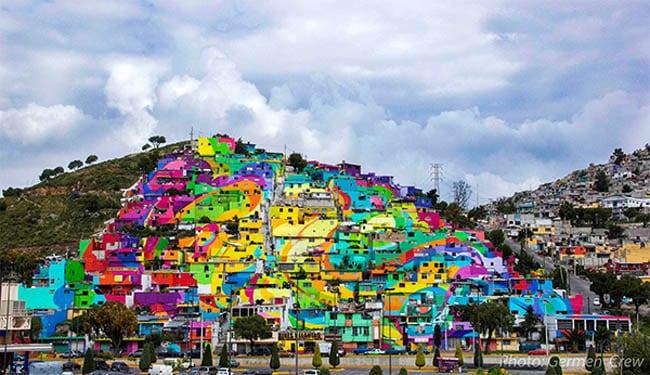 visitar o México Pachuca