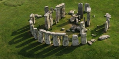 7 lugares que parecem ter sido feitos por extraterrestres