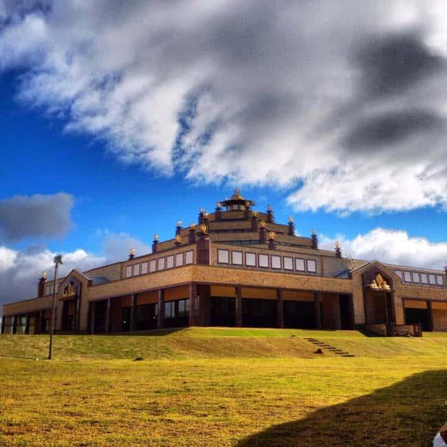 templos budistas do Brasil Kadampa_1
