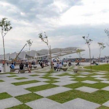Rio de Janeiro abre as portas do Museu do Amanhã