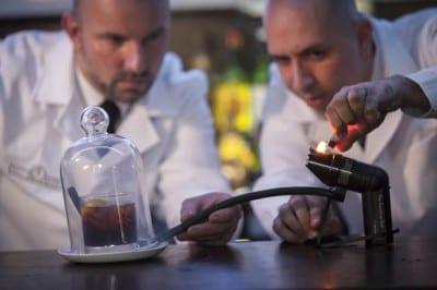 Taj Bar, em Curitiba, é eleito o melhor bar do Brasil e lança novo conceito