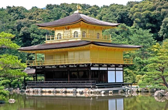 templos budistas do Brasil templo-kinkaku-ji