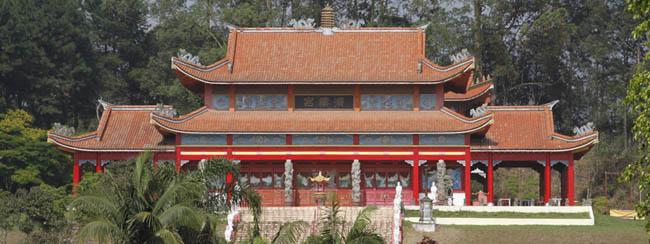 Templo Qua Inn