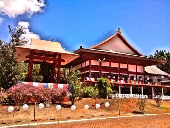 TemploShinBudista