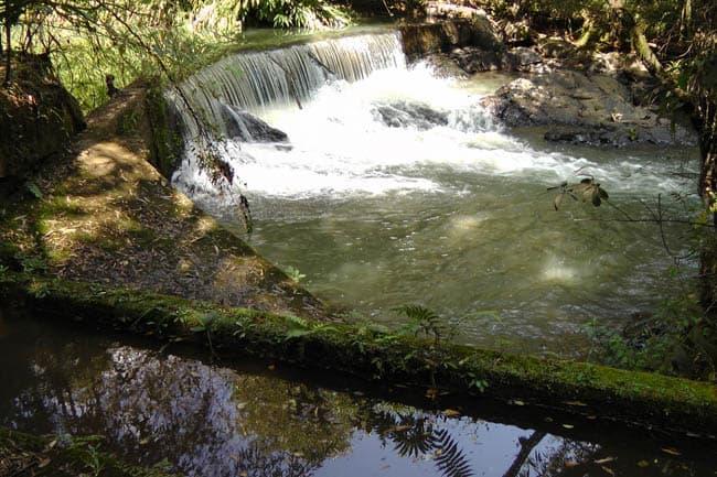 Pocinhos do Rio Verde