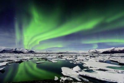 Com turismo na Islândia cada vez maior, é melhor se programar para ir o quanto antes