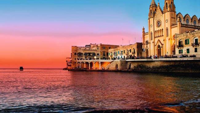 Paradis aca ilha de malta tem um dos custos de vida mais baratos de toda a europa dicas de viagem - Apartamentos baratos en malta ...
