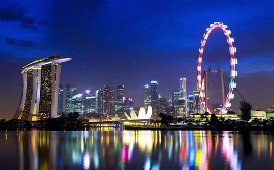 Reasons that You Ought to Move to Singapore