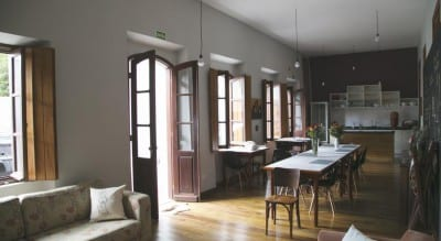 5 albergues em Curitiba para se hospedar com conforto