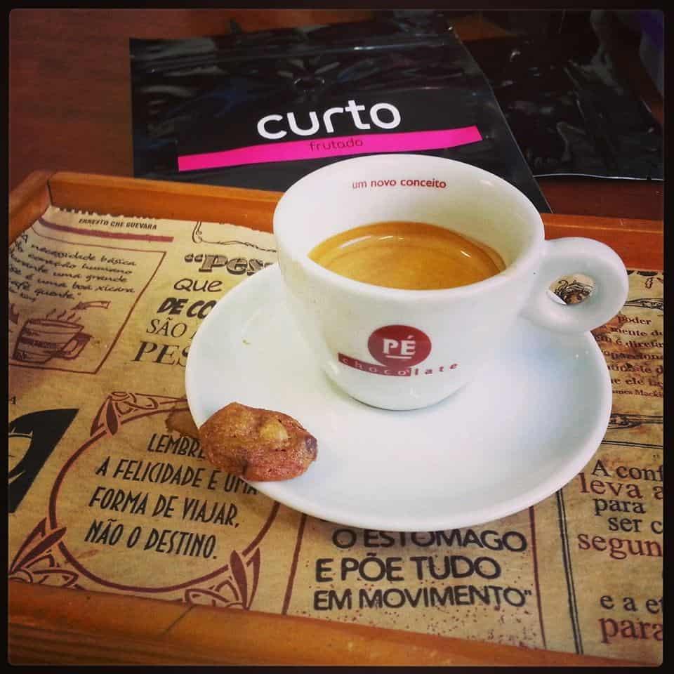 Curto Cafe