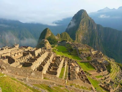 Machu Picchu terá horários de visitação restritos a partir de julho