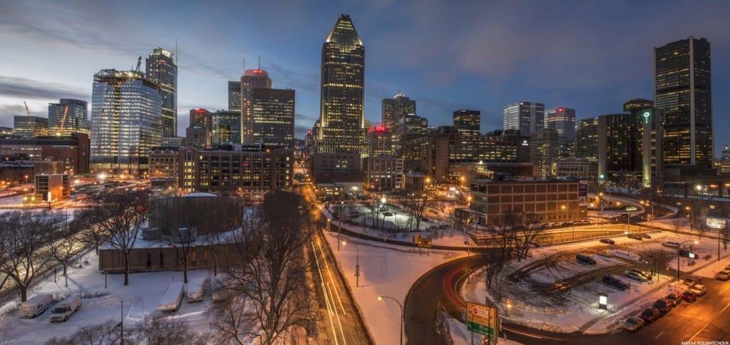 Quanto custa um intercâmbio no Canadá
