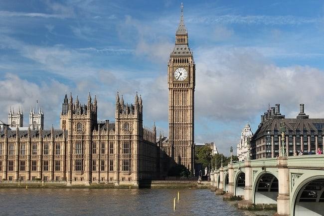 Conheça os 30 monumentos mais famosos do mundo!