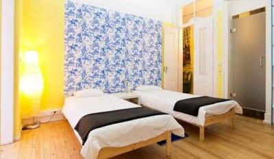 10 hostels bem localizados em Lisboa