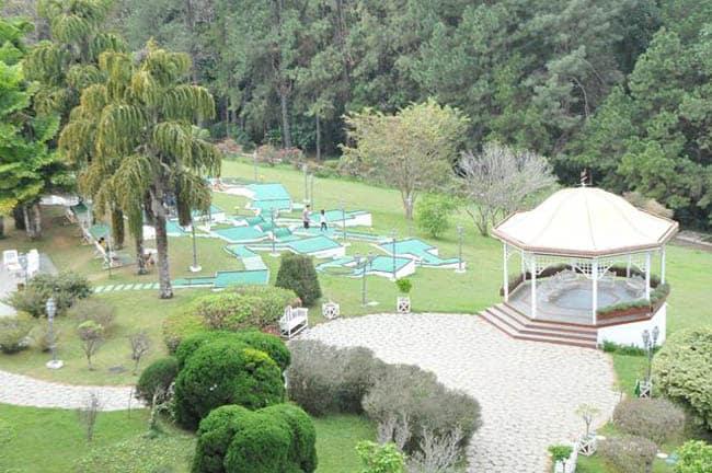 Vacance-hotel