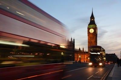 Quanto custa fazer um intercâmbio para Inglaterra