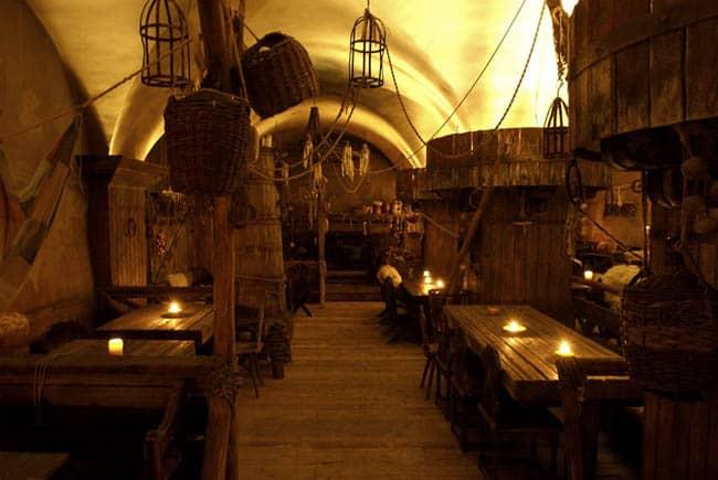taberna medieval em praga8