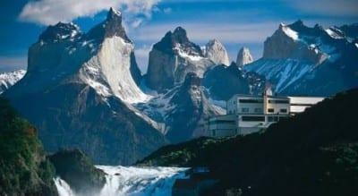 Hotel de luxo na Patagônia tem vista privilegiada para o Maciço Torres del Paine