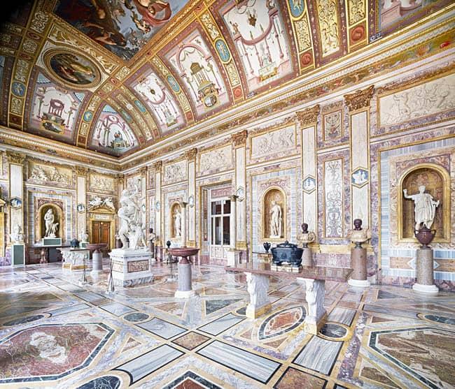 Jardins Borghese