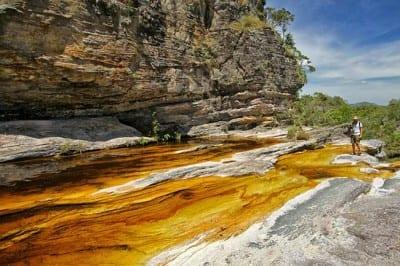 Um lugar chamado Ibitipoca, em Minas Gerais