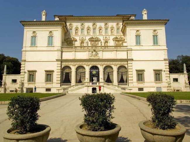 Villa Borghese2