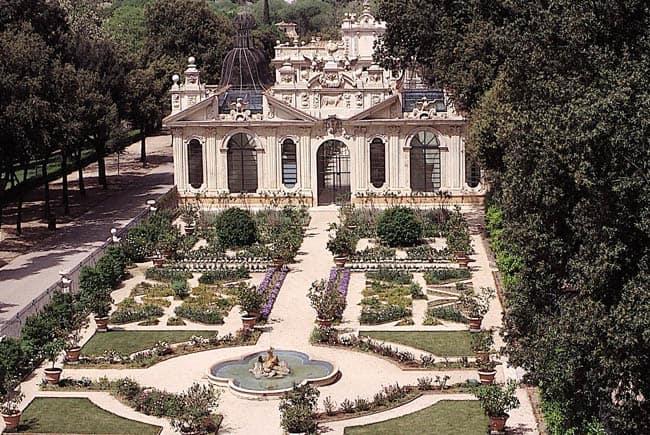 Villa Borghese: passeio imperdível em Roma