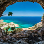 Qual ilha grega escolher durante sua viagem?