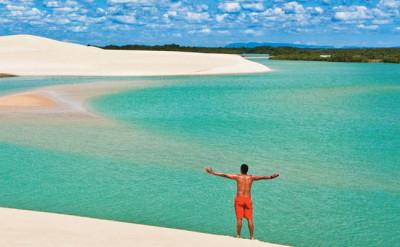18 lugares deslumbrantes no Ceará