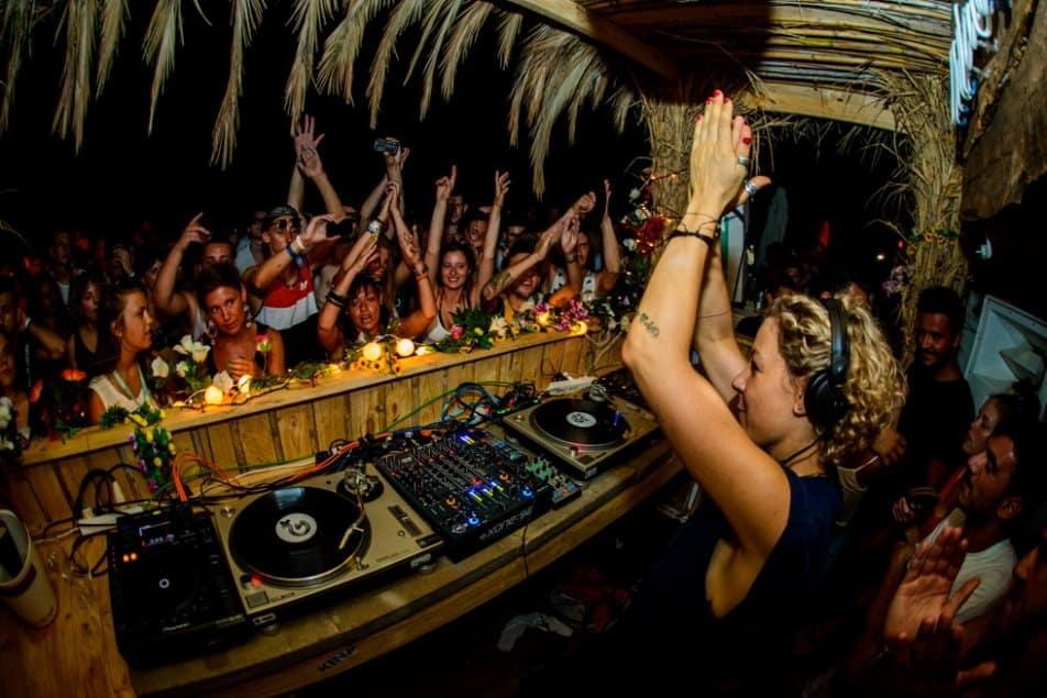 As 10 melhores baladas e boates em Ibiza