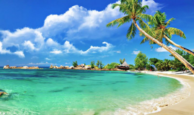 Cancún é o destino mais barato do Caribe