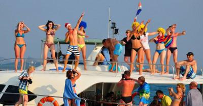 7 Cruzeiros para o Carnaval 2017