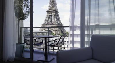 13 hotéis perto da Torre Eiffel em Paris