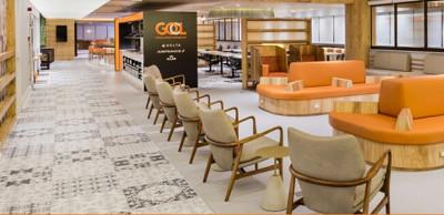 Gol inaugura lounge premium no Galeão