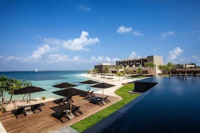 Hospedagem dos Sonhos: Nizuc Resort & Spa em Cancún