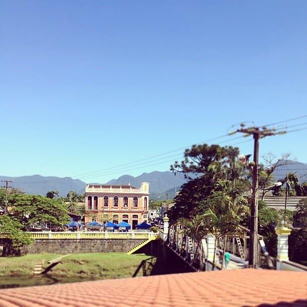 Um dos passeios que gostamos de fazer prximo a Curitibahellip