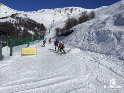 Tudo o que você precisa saber para esquiar em Bariloche nesta temporada