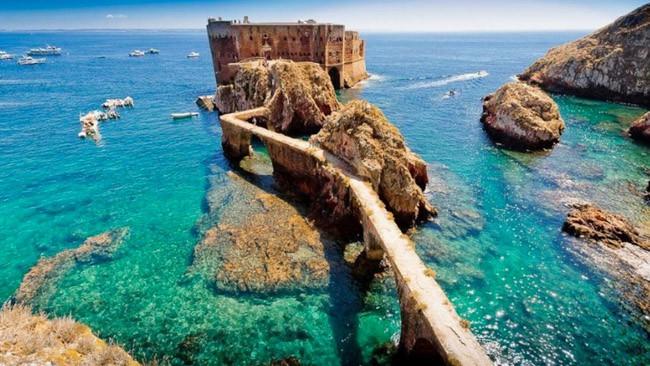 As Melhores Praias De Portugal Para Curtir No Proximo Verao